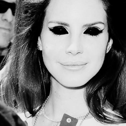 6oh20 - make my eyez burn (Lana Del Rey Remix)
