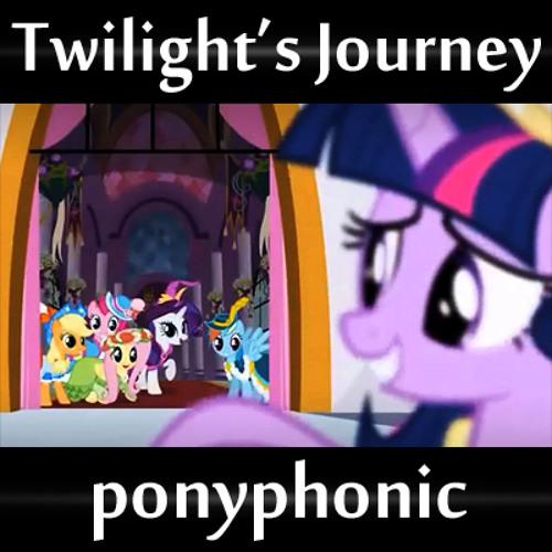 Twilight's Journey (Remember Me)