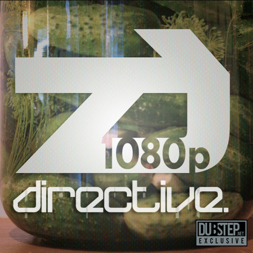 Now You Know! by Directive - Dubstep.NET Exclusive