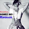 Rapuh - Agnes Monica (cover)