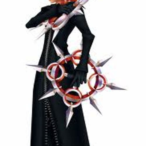{Riku} Kingdom Hearts: Axel's theme/13th struggle. Piano cover♫