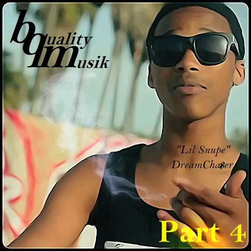 PART 4 -- RIP LIL SNUPE (MeekMill's Artist) MIXX -- bms.quality.musik -- 23/06/2013