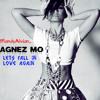 Walk-Agnes Monica (AGNEZMO) edit by SM