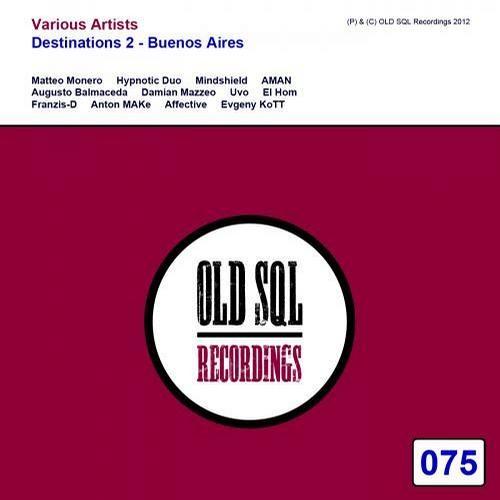 Evgeny KoTT - Nautilus (Original Mix) // OLD SQL Recordings