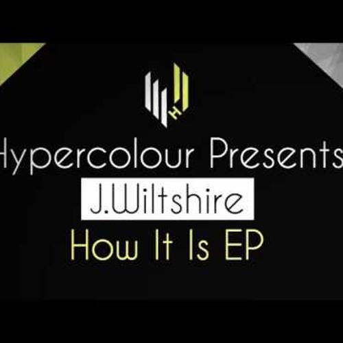 J.Wiltshire - Take It Off My Mind (Original Mix)
