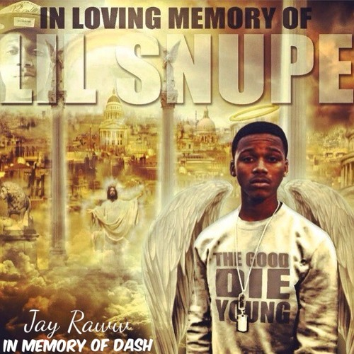Cry (Lil Snupe Tribute)
