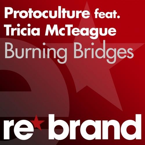 Protoculture feat. Tricia McTeague - Burning Bridges PREVIEW