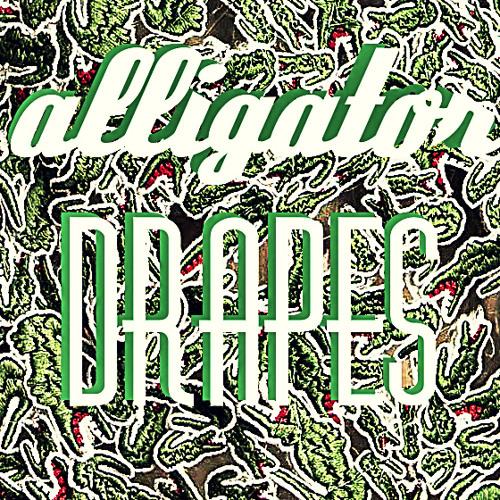 """alligator DRAPES"" (FREE DL)"