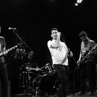 Teenage Angst (Live)