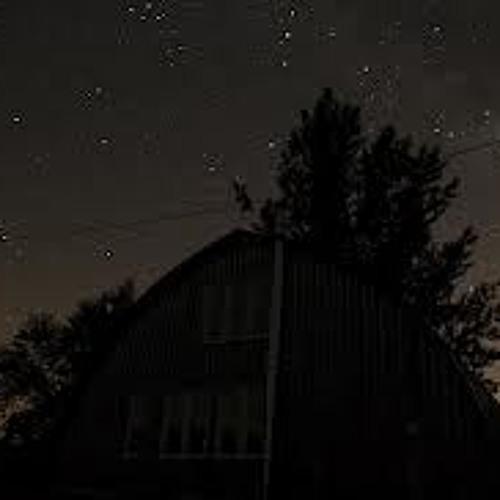 The Stars Above(prod. by MykeJBeatz)