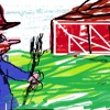 """""""The Red Barn"""""""