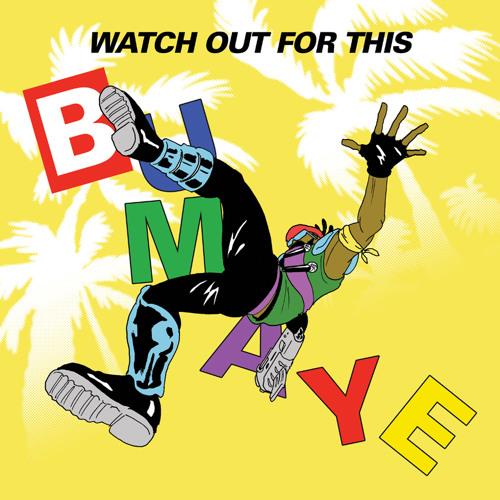 Major Lazer ft Busy Signal - Watch out ((Bumaye)) (D.E.F & RUZO BOOTLEG)