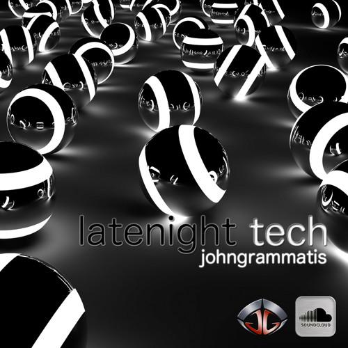 Late Night Tech-John Grammatis