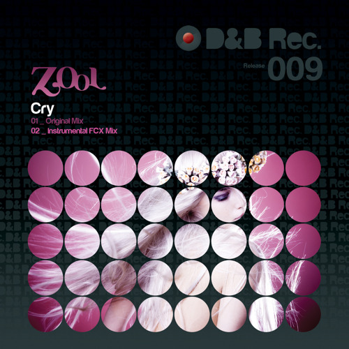 ZooL - Cry (Original Mix) - OUT 2013/08/02 on Beatport
