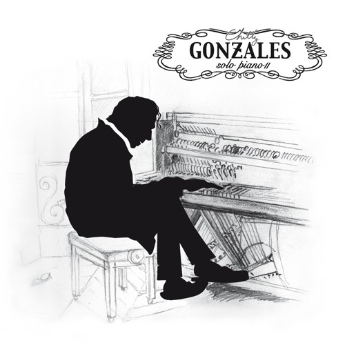 Chilly Gonzales - Gogol(Dreemobil Remix)