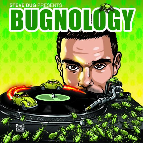 Steve Bug presents Bugnology 1 (2004)