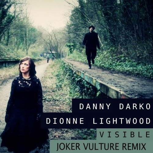 Danny Darko - Visible (Ft. Dionne Lightwood) (Idolate Remix)