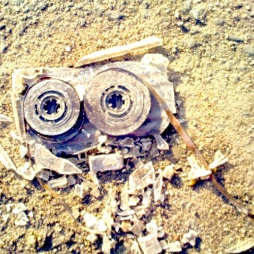 Extinction (Death of the Cassette)