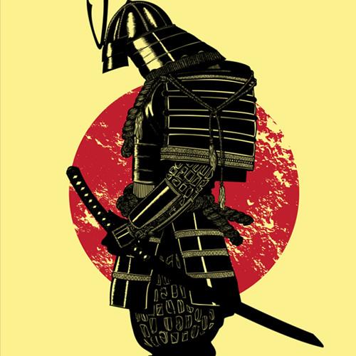 Nobru 'Potent Samurai' CLIP