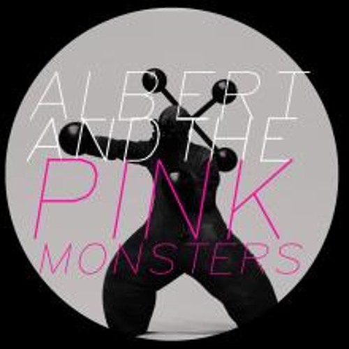 Albert and The Pink Monsters - Beach Covering Sounds (Band Version).mp3