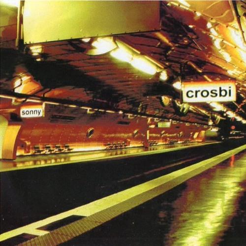 Crosbi - Sonny (Steve Cobby Dub Mix)