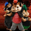 Download The Time Of My life (Dirty Bit) The Black Eyed Peas) version Chipmunks Mp3