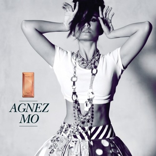 9. Agnes Monica -Lets Fall In Love Again
