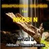 Simfonika Island ft Nkosi N - What is African House (TPS Tribal Instrumental Mix) [Simfonika Island]