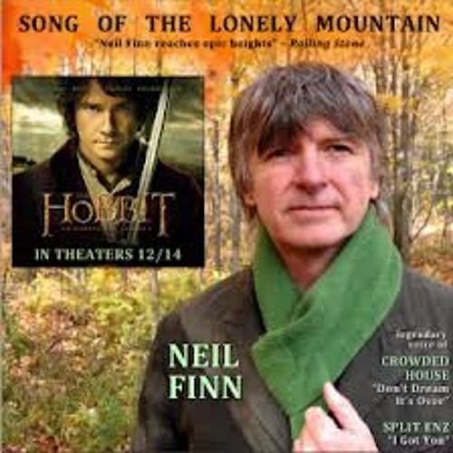 Song of the Lonely Mountain - a Hobbit cover
