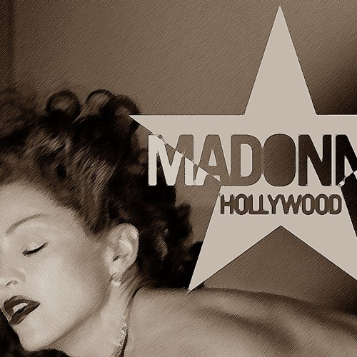 Madonna- Hollywood (Yoda Brothers remix)