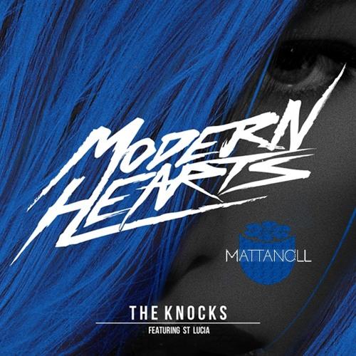 The Knocks - Modern Hearts (Mattanoll Remix)