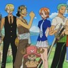 One Piece Ending 4 Album Cover