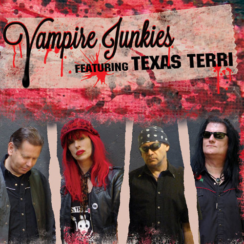 Mainline - (by 'The Vampire Junkies Featuring Texas Terri')
