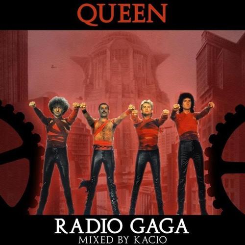 Queen - Radio Gaga (Effy Remix) *SAMPLE*