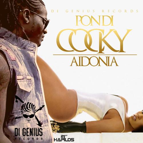Aidonia - Pon di Cocky