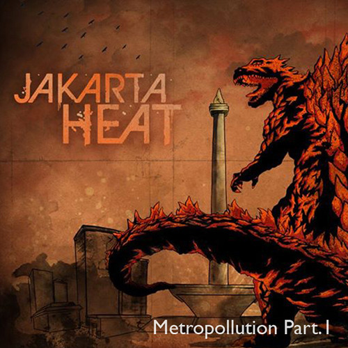 Jakarta Heat - Maicih Morning Strike