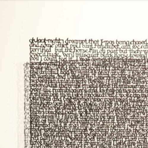 Oberkindt | Letters and Words | Studio Set 23/06/'13 | Free DL