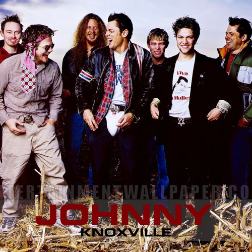 JOHNNY KNOXVILLE -YP23