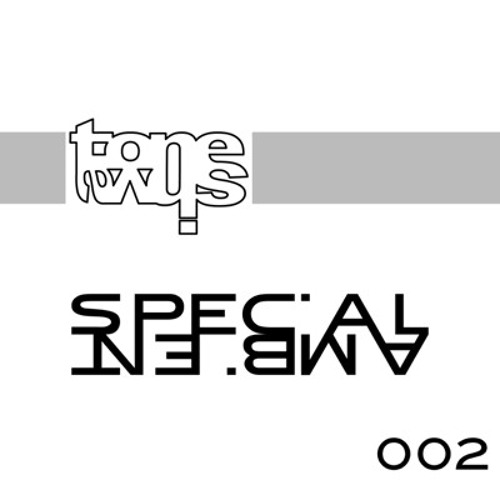 Toneshiva - Special Ambient 002 Preview