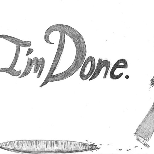 I'm Done (feat Paul Otten)