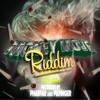 Jah Turban - Open Your Eyes - MONEY MOVE riddim - Food Palace Music 2013