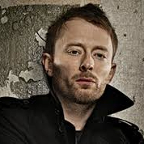 Hearing Damage-Thom York