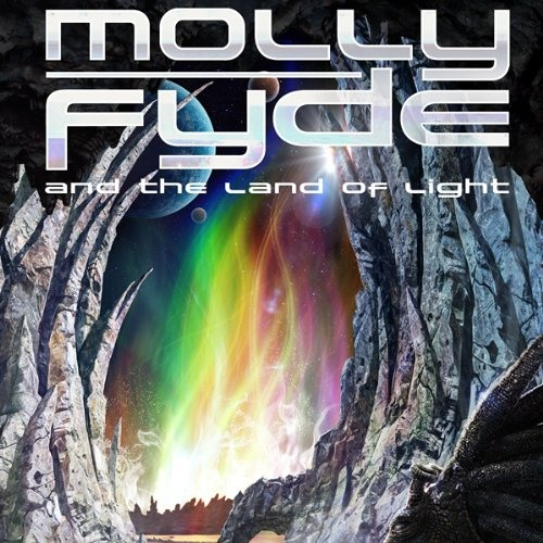 Molly Fyde and the Land of Light by Hugh Howey, Narrated by Jennifer O'Donnell