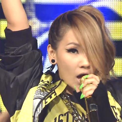 [Live] CL - THE BADDEST FEMALE (Remix Ver.) (Inki@0623)