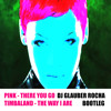 Pink - Timbaland . There You Go - The Way I Are [Bootleg Dj Glauber Rocha]