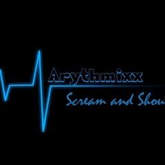 Arythmixx - Scream and Shout (Hardstyle Remix)