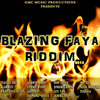 Official Blazing Faya Riddim Mix (2013) [Riddim out on iTunes, Amazon etc in July 2013]