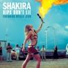 Shakira - Hips Dont Lie ( FLINTs Cocktailbar At The Beach Edit)