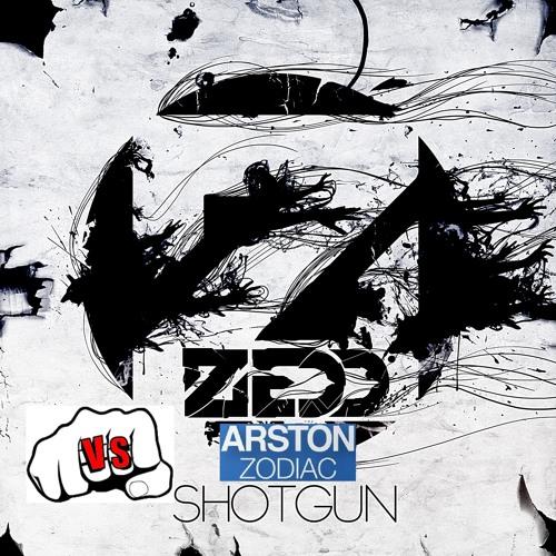 ZODIAC vs. SHOTGUN - ARSTON vs. ZEDD - ZYWOX BOOTLEG - FREE DOWNLOAD