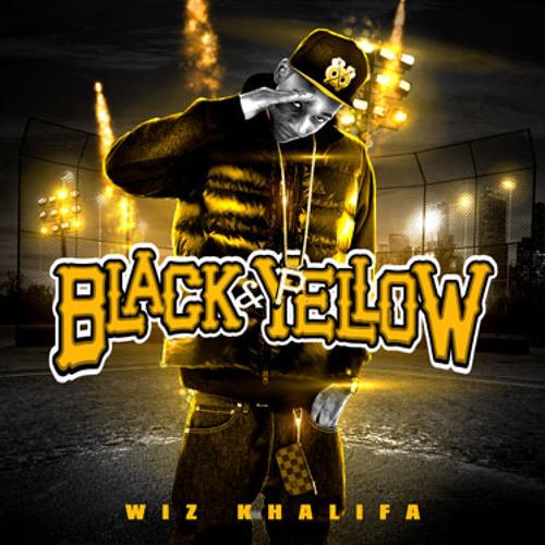 D Jay Naz Banga - Black N Yellow